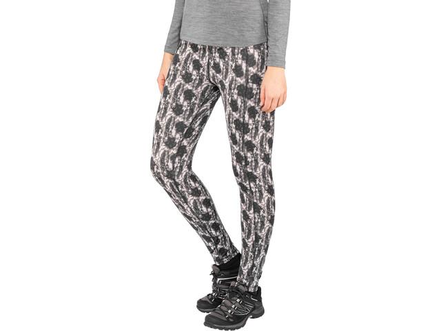 Craghoppers Winter Trekking Pantalones Mujer, charcoal print